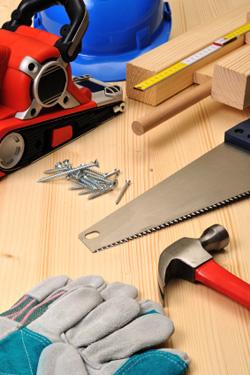 Hodinový manžel a řemeslník – údržba bytu